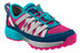 Keen Versatrail Shoes Youth poseidon/very berry